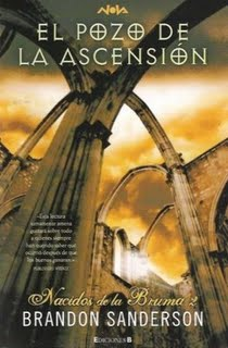 The Well of Ascension Brandon Sanderson