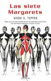Las 7 Margarets - Tepper