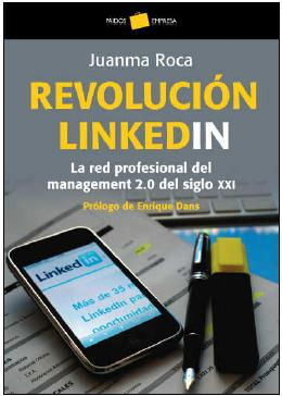 Linkedin Revolution, Juanma Rock