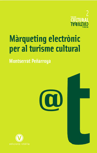 Marketing Digital per a Turisme Cultural - Montserrat Peñarroya