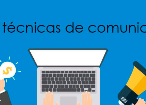 Técnicas de Comunicación de Marketing