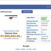 Valor-Google