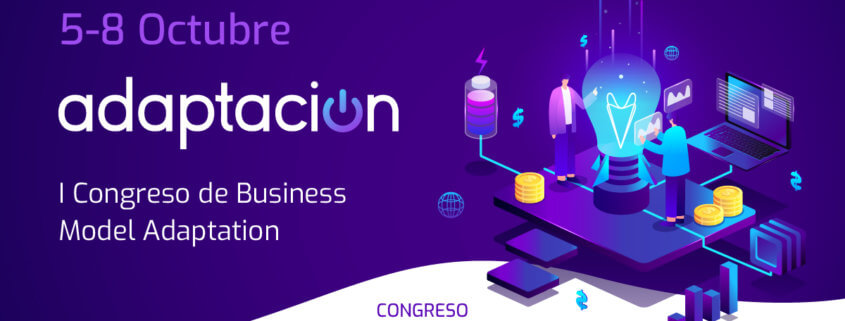 Congreso de Business Model Adaptation
